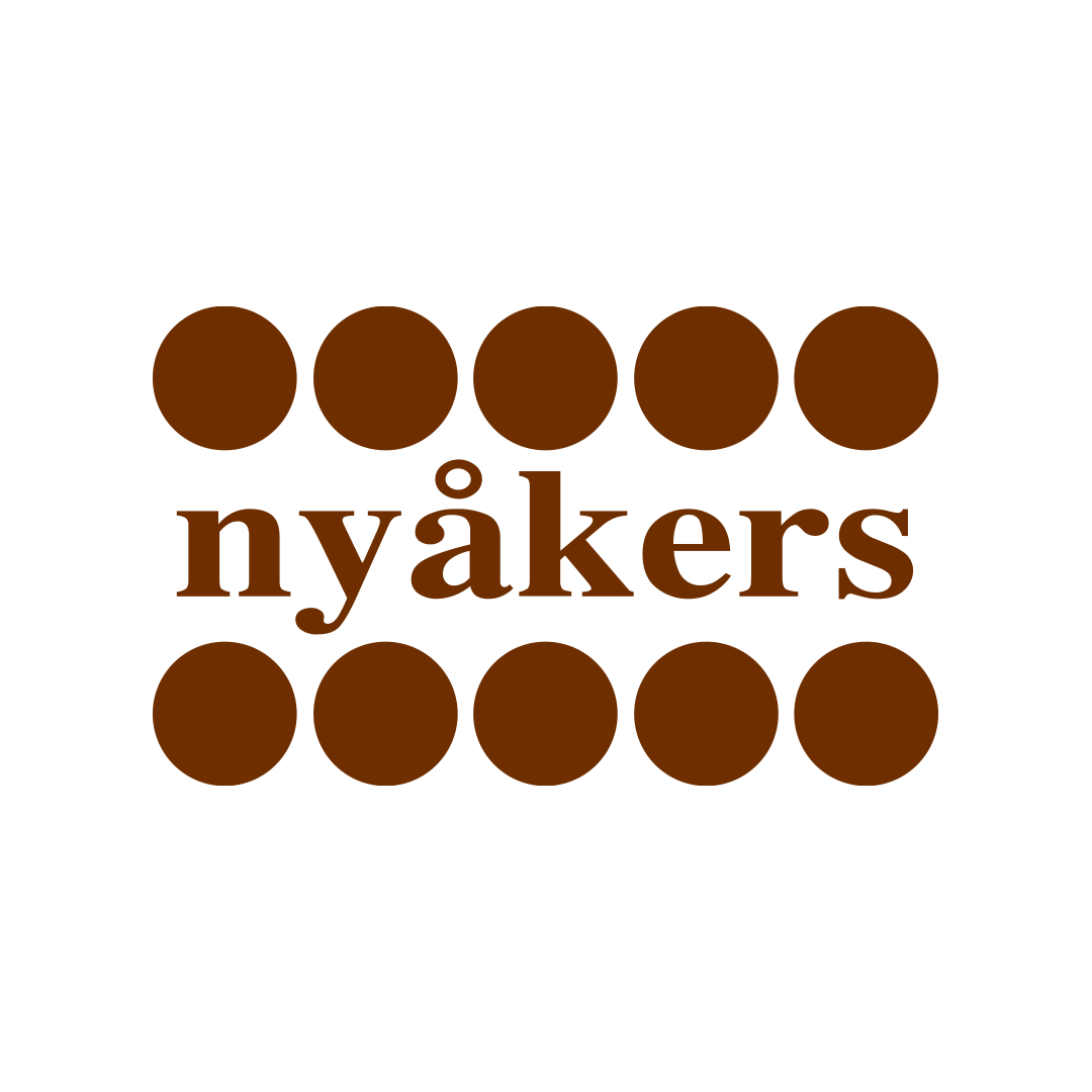 Nyakers